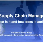 Lean Supply chain management